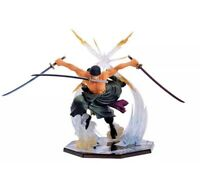 One Piece Roronoa Zoro PVC Action Figure Collection Figurine Toy Gift—From USA