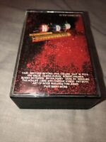 NOW THAT'S WHAT I CALL MUSIC XIII 13 - ALBUM CASSETTE TAPE - DOUBLE BOX - 1988