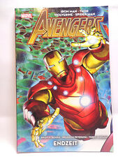 Comic - Avengers Band 6 - Endzeit ( Marvel Comic )