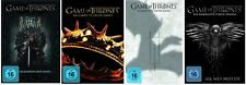 Game of Thrones Staffel 1-4 (1+2+3+4) DVD Set NEU OVP