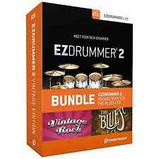 Toontrack EZdrummer 2 Vintage Edition (Serial Download)