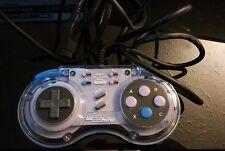 Sega Genesis SG Pro Pad SV-434A Rapid Fire Controller