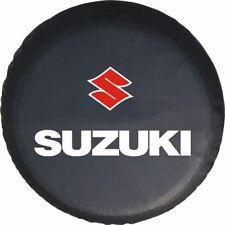 Suzuki Vitara SX4 Spare Wheel Tyre Tire Cover Case Sleeve Bag Protector 26~27 S