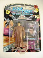 Star Trek Next Generation.Picard as Romulan