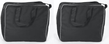 INNER LINER BAGS LUGGAGE BAGS TO FIT HEPCO AND BECKER GOBI SIDE CASES 37LT/37LTR