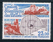 French Antarctic/TAAF 1994 Fishing Industry  SG 331 MNH