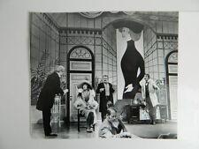 photo originale avec tampon MARION SCHÖNE Théâtre OPERA Allemagne 1977