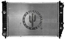 Radiator-Auto Trans Performance Radiator 2326 fits 05-06 Chevrolet Corvette