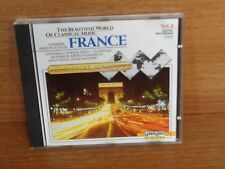 The Beautiful World Of Classical Music : FRANCE : CD Album : 1991 : 15 669