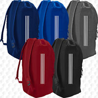 Adidas Large Wrestling Volleyball Band Multi-Sport Gear Training Bag  Backpack e41d327f71