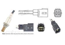 NTK Oxygen Sensor Pre-Catalytic Converter for TOYOTA COROLLA 07-14 1.8L 2ZRFE