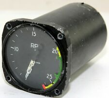Kollsmann RPM Indicator for Wessex Helicopter (GB4)