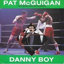 Pat McGuigan(View 3 More) Danny Boy UK 45 7