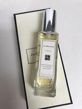 Jo Malone Honeysuckle & Jasmine Perfume 30ml Cologne, Rare Retired, + Gift Box