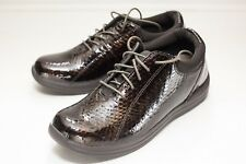 Drew Size 9 N Brown Lace Up Women's