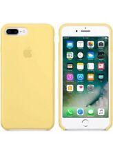 POLLEN ECHT GENUINE ORIGINAL Apple Silicone Case Silikon hülle iPhone 7 PLUS 5.5