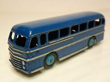 DINKY TOYS 282 LELAND DUPLE ROADMASTER ROYAL TIGER - BLUE - GOOD CONDITION