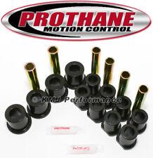Prothane 6-1020-BL 80-96 F150 F250 2/4WD Molded Rear Leaf Spring ShackleBushings