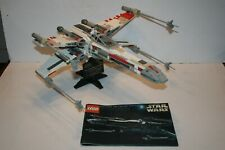 Lego Star Wars 7191  X-wing Fighter - UCS