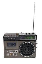 NATIONAL PANASONIC RF-5310B Radio Radiorecorder Kofferradio Rundfunkempfänger