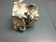 Engine block from 9.9 HP Johnson or Evinrude outboard motor 1980