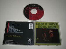 SAM & DAVE/SOUL MEN(RHINO/8122-70296-2)CD ALBUM