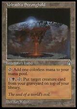 FORTEZZA DI VOLRATH - VOLRATH'S STRONGHOLD Magic STH Mint