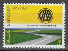 Belgique / Belgien Nr. 1741** 50 Jahre Flämischer Automobilbund