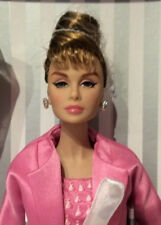 Fashion Royalty Crazy About Tiffany's Holly Golightly doll NRFB Audrey Hepburn