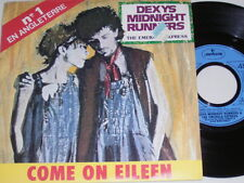 "7"" - Dexys Midnight Runners Come on Eileen & Dubious - France diff. # 5358"