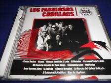 Rock Latino von Los Fabulosos Cadillacs (2012) CD/ NEUwertig