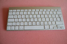 Genuine Apple Wireless Bluetooth Keyboard A1314 Turkey TQ QWERTY layout
