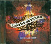 Lynyrd Skynyrd - The Collection Cd Perfetto