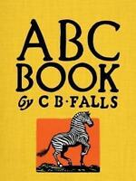 ABC Book by Falls, C.B., NEW Book, FREE & FAST Delivery, (Paperback)
