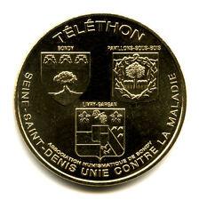 monnaie de paris telethon 94