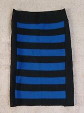 Portmans Above Knee Hand-wash Only Striped Skirts for Women