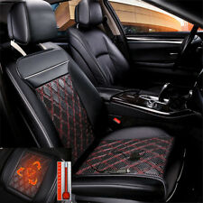 Low Pressure Carbon Fiber Far Infrared Physical Therapy Car Seat Heated Cushion