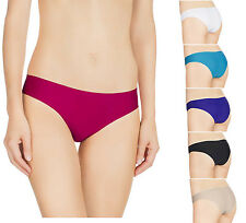 6 Seamless Underpants Sport Yoga panties Bikinis Womens NO Line Underwear Pack M