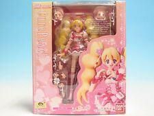 [FROM JAPAN]S.H.Figuarts Fresh PreCure! Cure Peach Action Figure Bandai