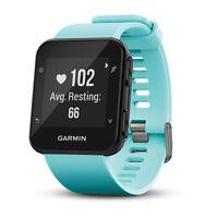 NEW Garmin Forerunner 35 GPS Watch   Wrist Based HR   Activity Tracker   Frost
