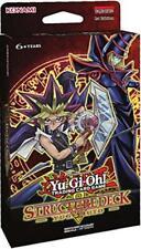 YUGI MUTO 1ST EDITION English Yugioh Card Structure Deck Konami - FREE SHIP