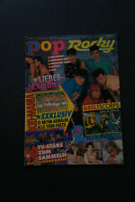 pop rocky 24/91 New Kids on the Block TOPZUSTAND + ARCHIVEXEMPLAR!