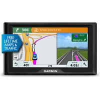 Garmin Drive 61LMT-S US And Canada Garmin Drive 61LMT-S US And Canada