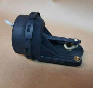 VW Mk4 GTI/Jetta VR6 12v Intake Manifold Vacuum Solenoid (1999.5-2001)