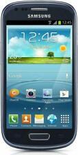 Samsung Galaxy S III mini GT-I8190 Smartphone 8GB Unlock Android - Pebble Blue