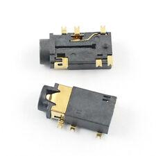 50Pcs 3.5mm Female Audio Connector 6 Pin SMT SMD Headphone Earphone Jack PJ389B