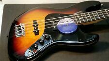 Vintage Albumcover LP Vinyl Schallplatte Pop Fender Jazz J Bass Retro USA Mexiko