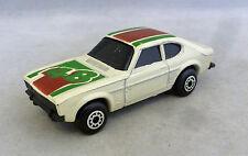 Matchbox Super GT Ford Capri Mk I Cream