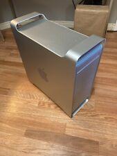 Apple Power Mac G5 7,3 A1047 2.0Ghz DUAL Processor 250GB + 160GB  HD 1GB RAM DVD