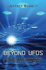 Beyond UFOs: The Search for Extraterrestrial Life and Its Astonishing-ExLibrary